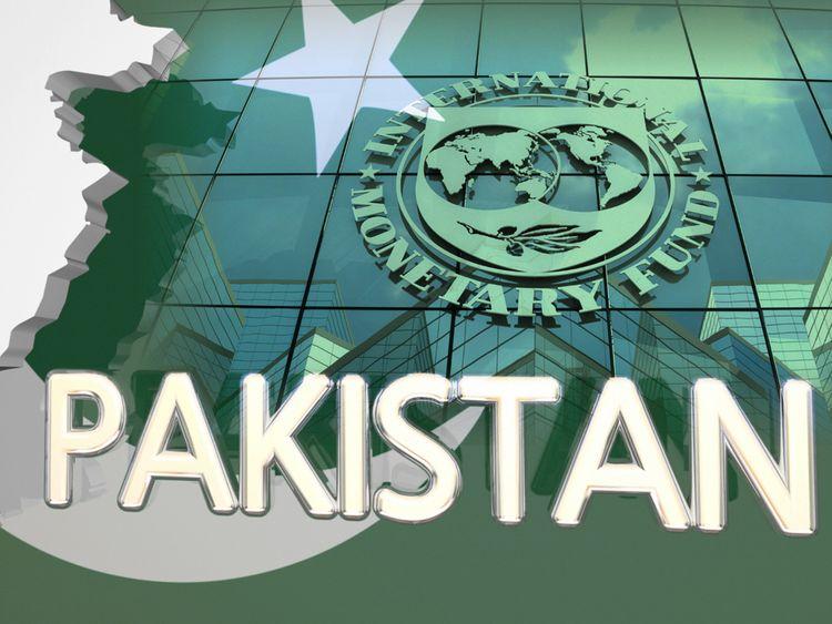 Pakistan IMF