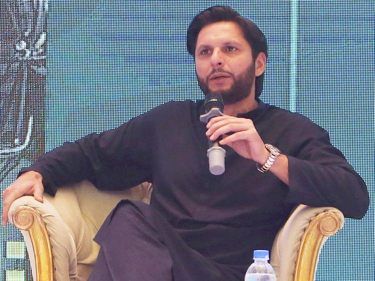 Shahid Afridi's Image Takes A Hit With His Book 'Game