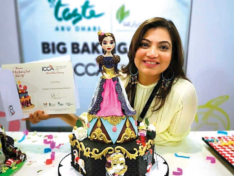 Dubai-based Indian woman who died during surgery was a celebrated baker