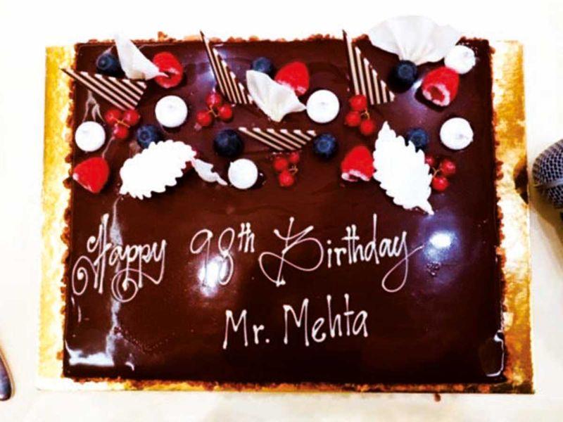 190514 chocolate cake