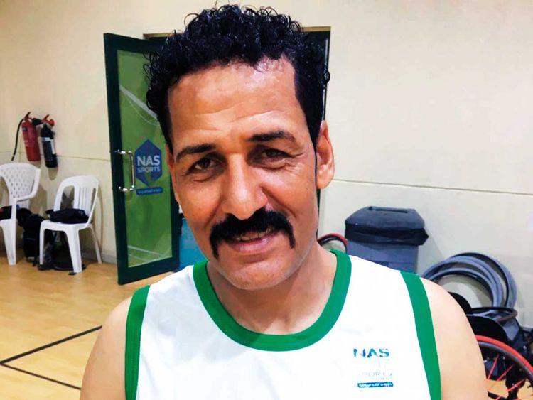 Ashraf Abu Zaid Mohammad Ammar