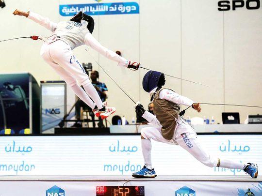 Kuwait's Abdulaziz Al Shatti