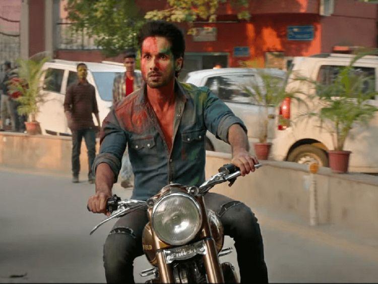 tab  Shahid Kapoor in Kabir Singh2-1557826871536