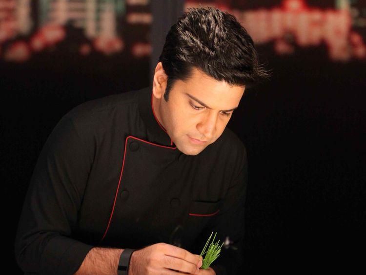 tab Kunal Kapur Chef-1557829190232
