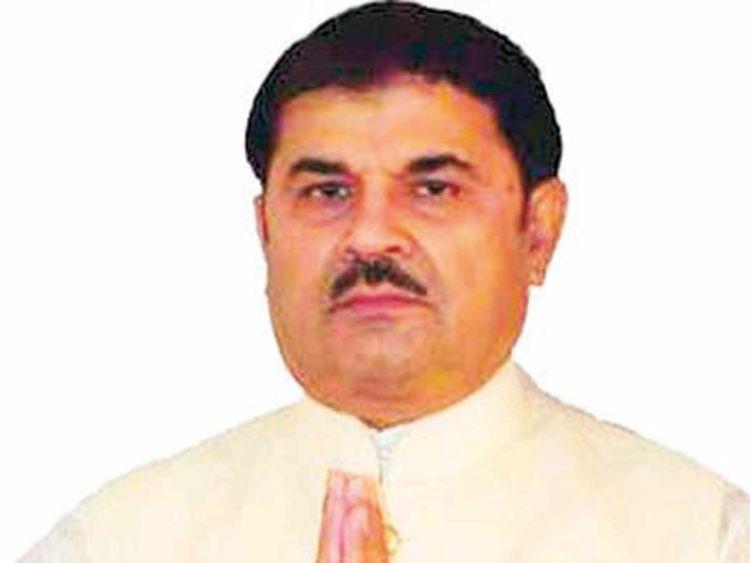 Ramesh Kumar Sharma