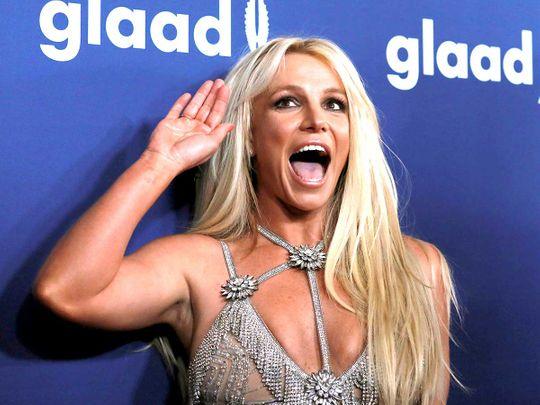 190516 Britney Spears
