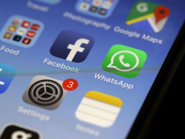 Hacked WhatsApp accounts can be recovered online | Uae