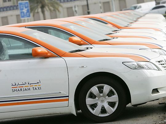sharjahtaxi