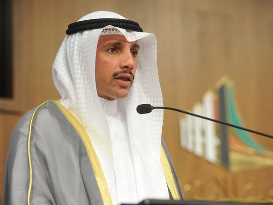 Kuwait 'ready' in case of regional war
