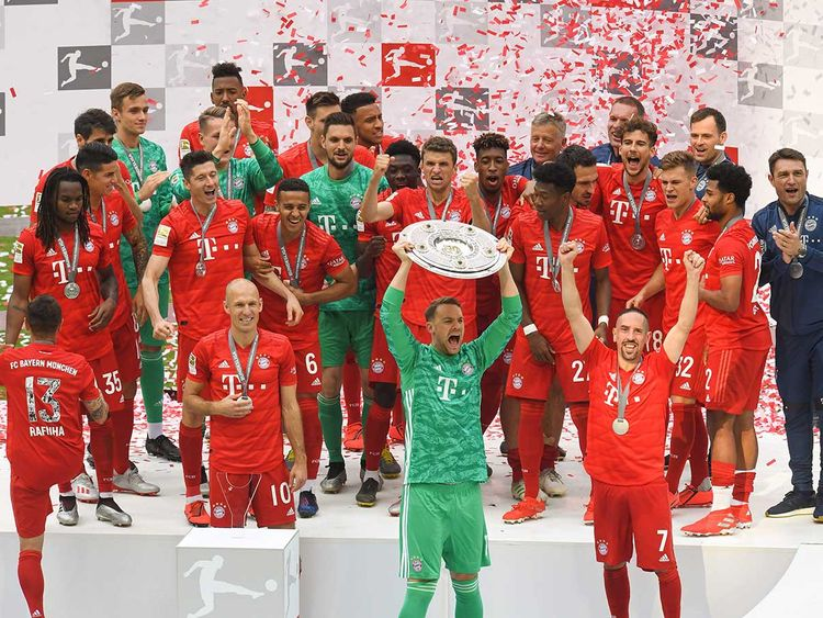 bayern munich - photo #43