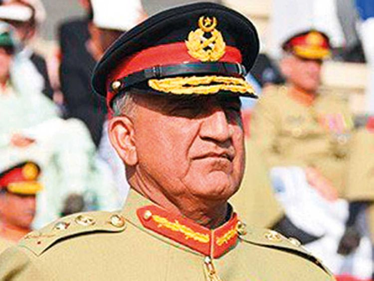 Death for Pakistani Brigadier, 14 years in jail for a Lt