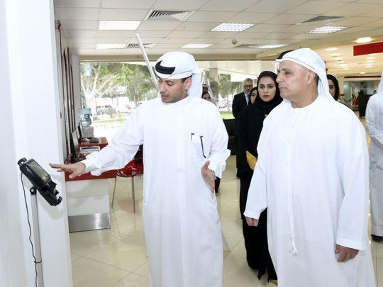 Dubai's RTA launches 24/7 smart customer service counters