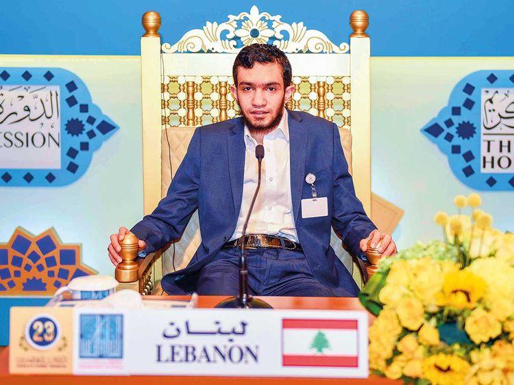 Nader Mahmoud Koja.