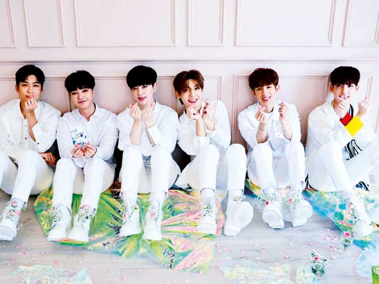 K-Pop Corner: Boyfriend officially disbands | Music – Gulf News