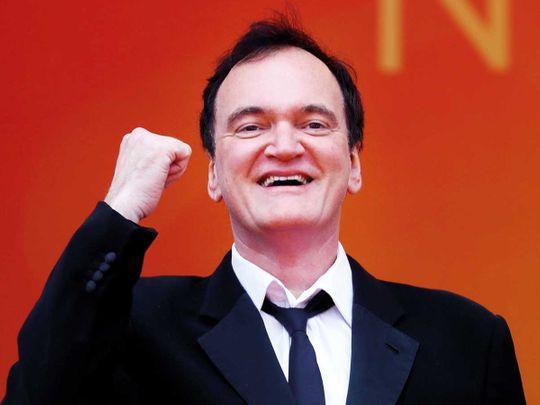 190519 Quentin Tarantino