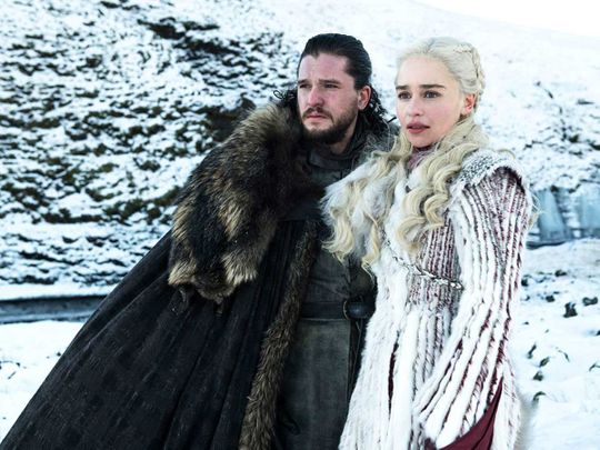 Why I don't watch Game of Thrones