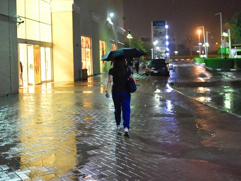 190519 rain in dubai