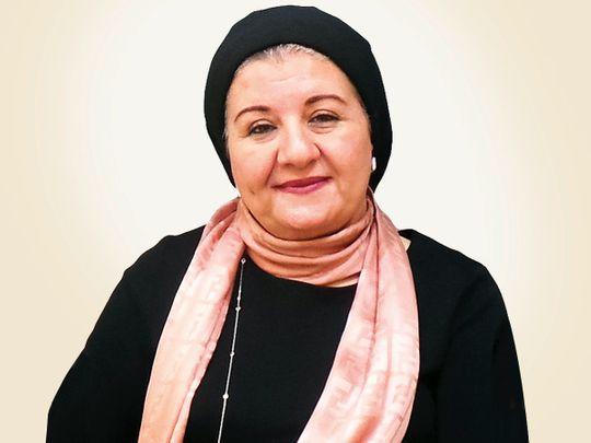 Liwa Advertorial_Dr Shereen