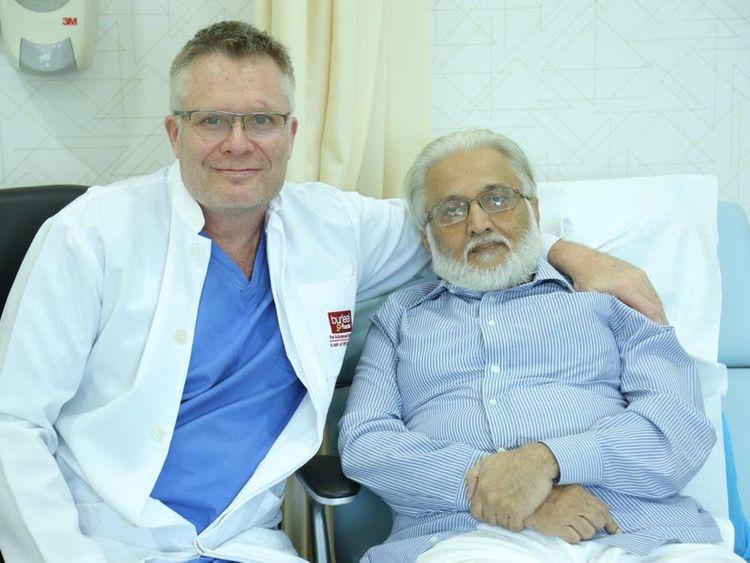 NAT-190516 Dr. Matthias & Patient - Mr. Salman Ahmed Qureshi-1558261968440