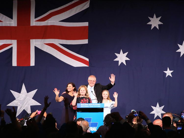 WLD_190519  Australia_Election1-1558261405161