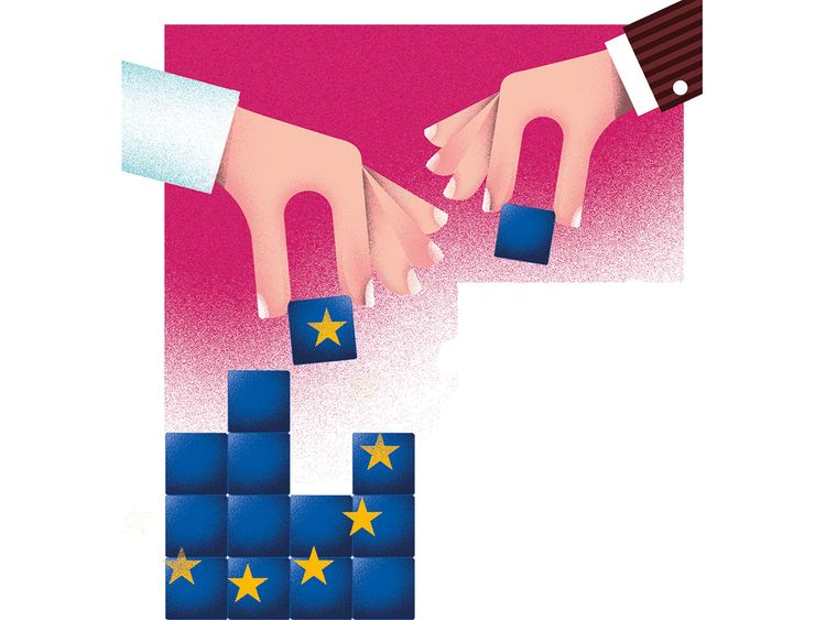 How European elections could define the block