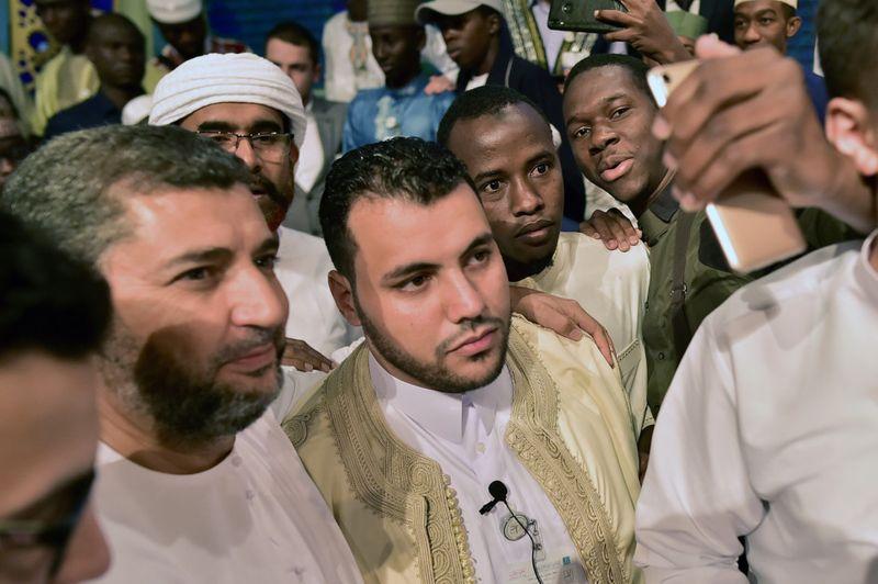 Libyan wins Quran Awards, takes home Dh250,000 | Uae – Gulf News