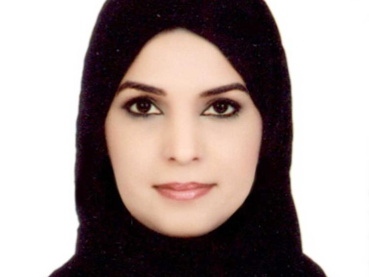 Noura Al Jasmi
