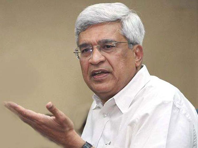 Prakash Karat
