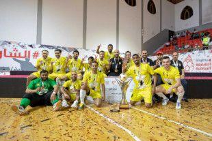SPO_190520 Fuhood Zabeel Crowned Victors for the Fourth Sharjah Ramadan Futsal Championship7-1558362206568