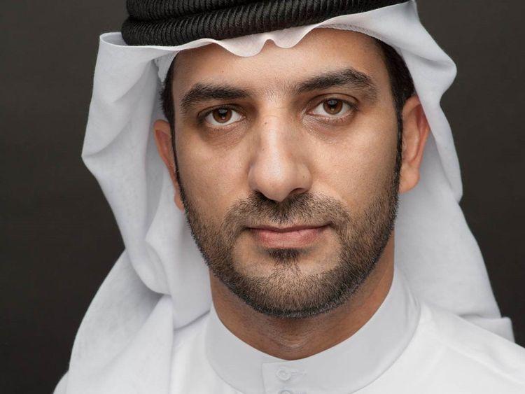 Sheikh Sultan bin Ahmed Al Qasimi-1558348640145