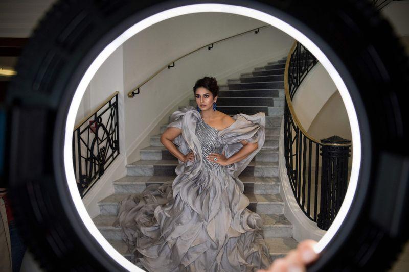 tab Huma Qureshi Cannes5-1558338068617