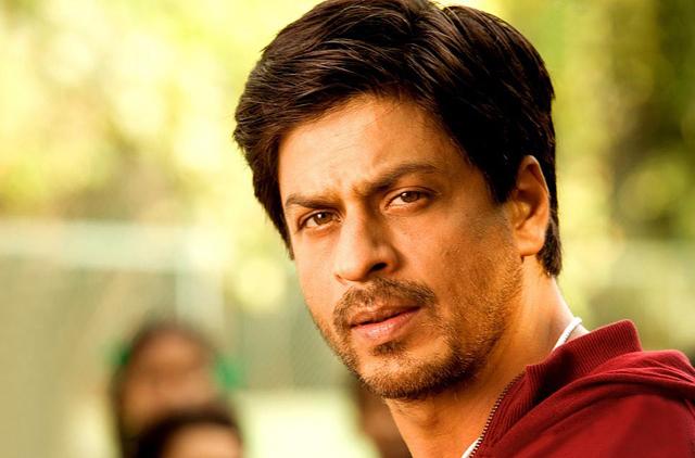 How To Style Your Hair Like Shah Rukh Khan Fashion Gulf News