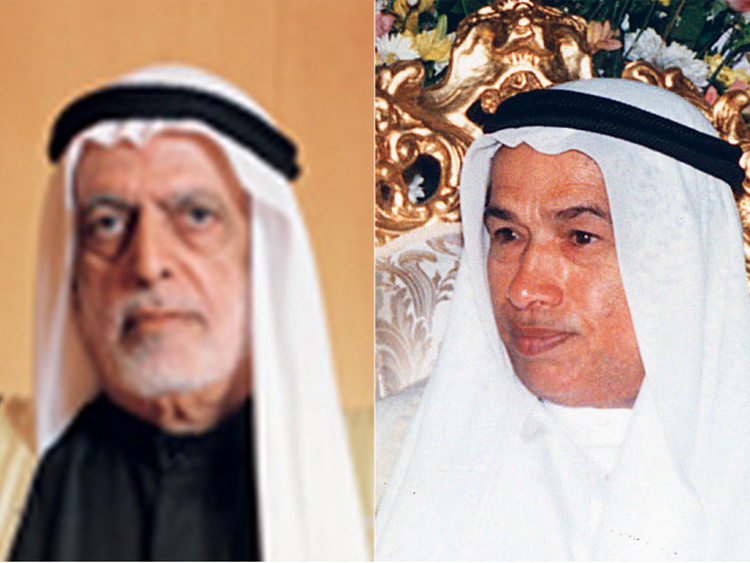 Revealed: Top 100 richest Arabs in the world