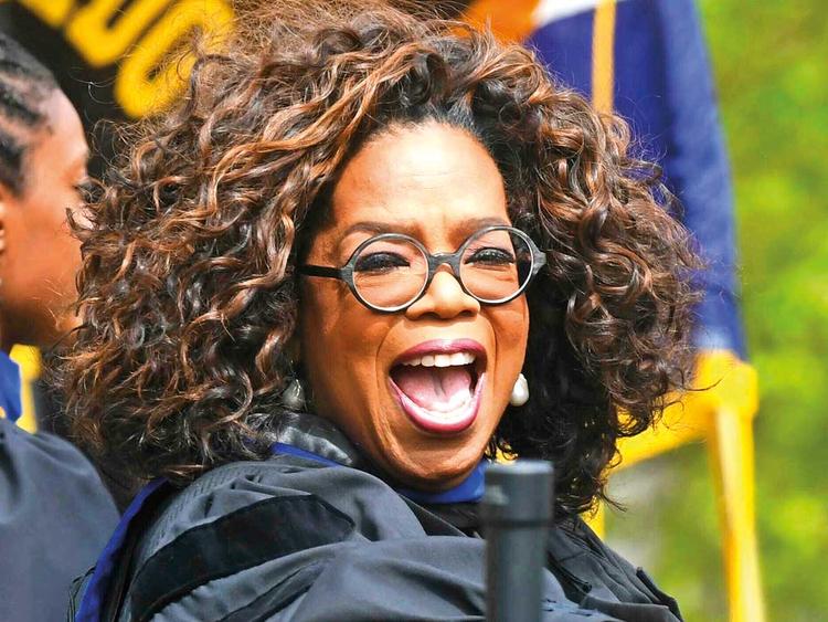 190519 Oprah Winfrey