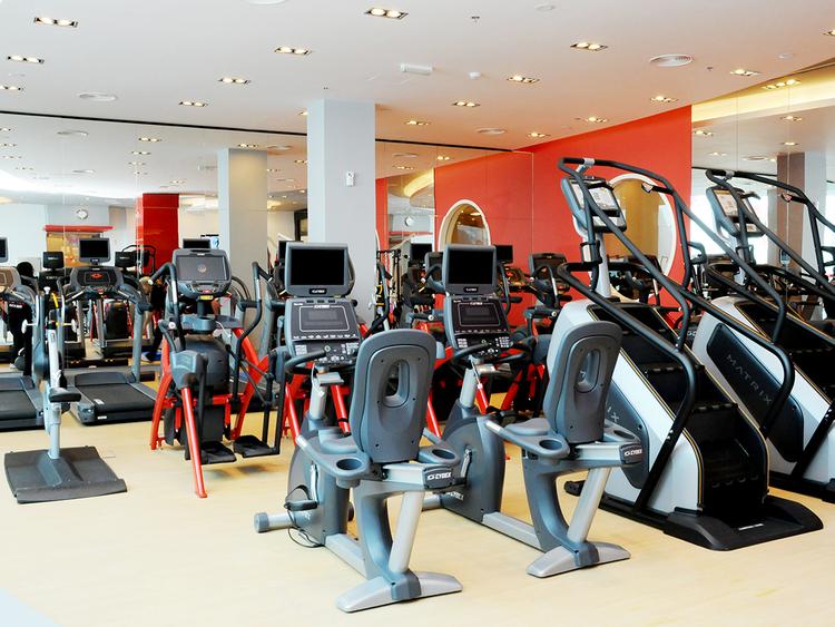 Fitness 360