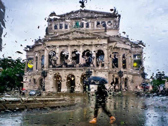 Frankfurt, Germany weather