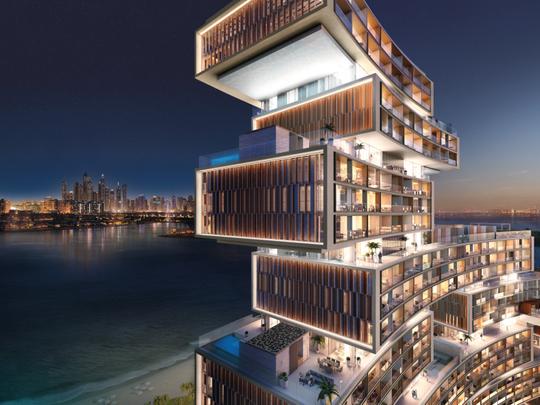 PW-190520_luxury residences_Cantilever design_Royal Atlantis Residences on Palm Jumeirah-1558443367001