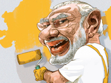What do another five years of Modi entail