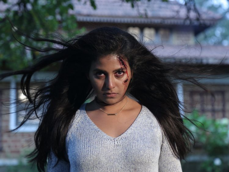 Anjali in Lisaa- A 3D horror story-1558507405365