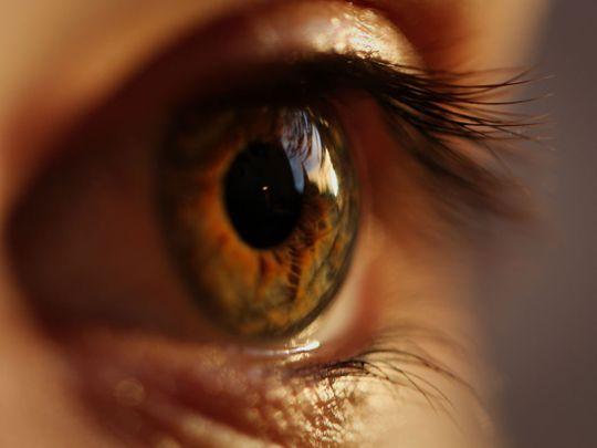 Eye, generic