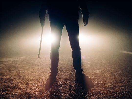 Jealous man murders lover in Ajman