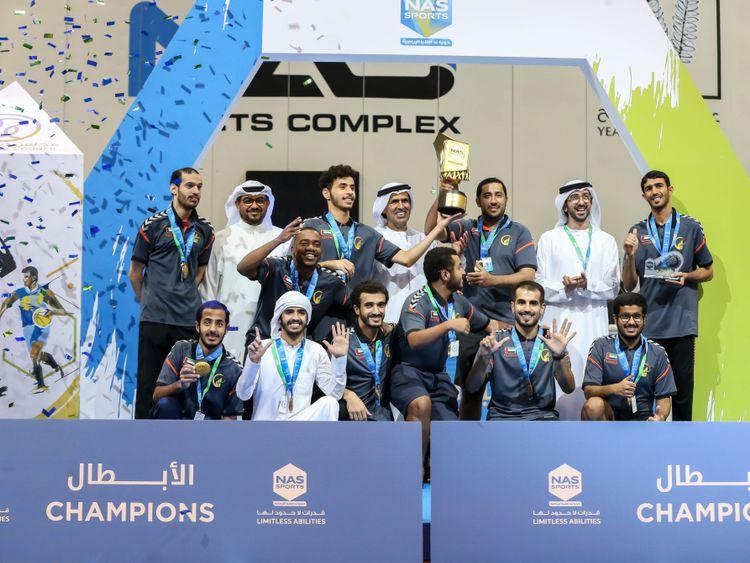 SPO 190522 Futsal-Abu Dhabi-1558526077371