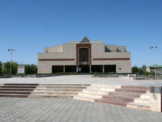Savitsky Museum