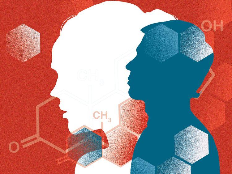 The myth of testosterone