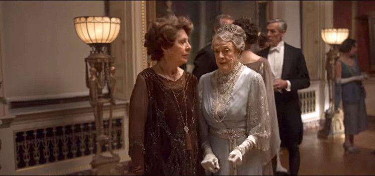 tab Still from Downton Abbey film trailer  1111-1558513965860