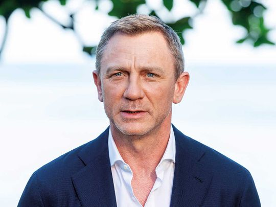 190325 Daniel Craig