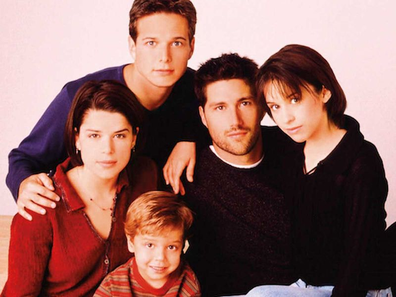 190325 Party of Five' (1994-2000).
