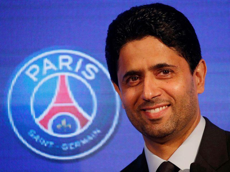 Swiss prosecutors demand jail for Qatar beIN chairman Nasser Al Khelaifi, ex-Fifa executive for bribery