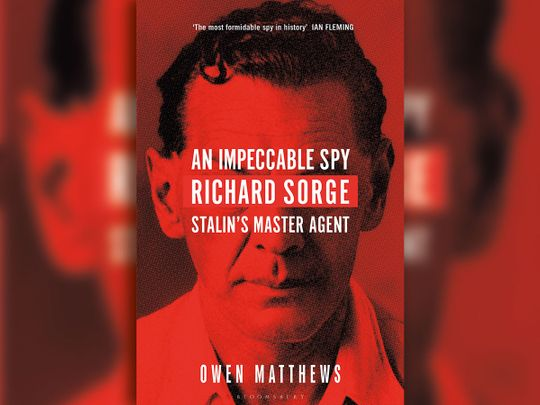 An-Impeccable-Spy-(Read-Only)