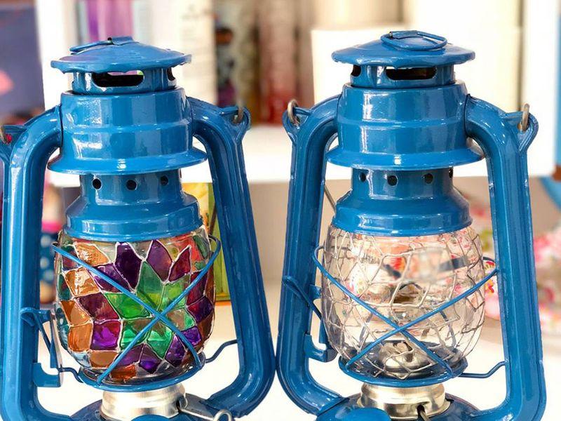 Lanterns Ramadan